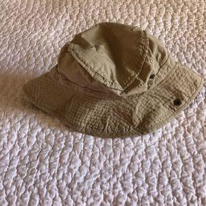 Other - Children's Bucket Hat in Khaki